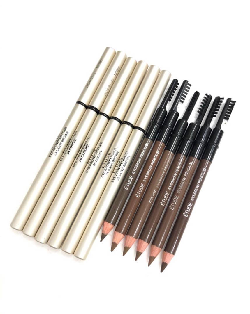 مداد تاتو فلزی مارک اتود، قیمت دونه ای 29